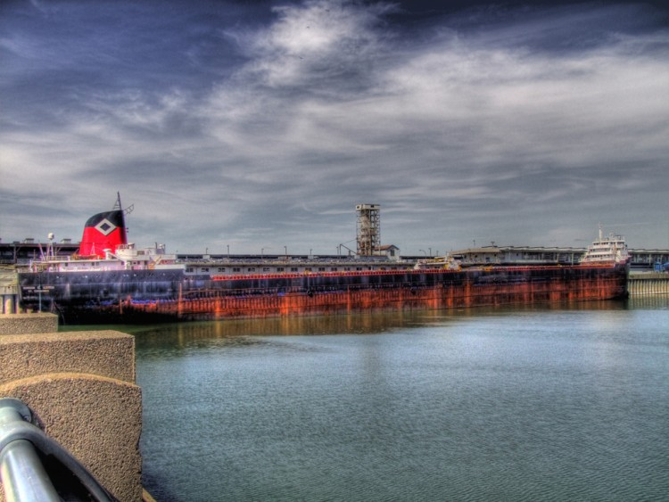 Fonds d'écran Voyages : Amérique du nord Canada Vieux port Montréal