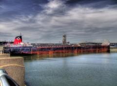 Fonds d'écran Voyages : Amérique du nord Vieux port Montréal