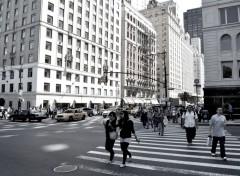 Fonds d'écran Voyages : Amérique du nord NY