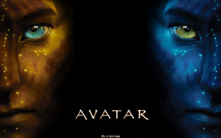 Wallpapers Movies Wallpapers Avatar Avatar Wallpaper 2