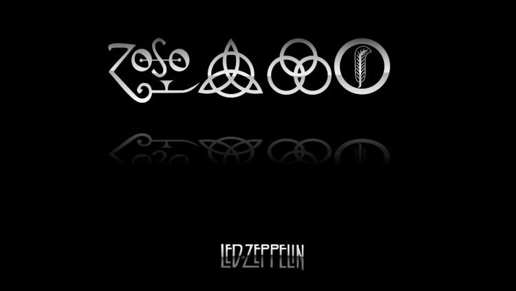 Fonds d'écran Musique Led Zeppelin Led Zeppelin - IV