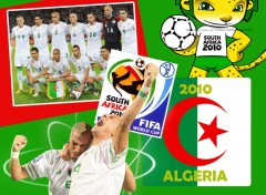 Wallpapers Sports - Leisures COUPE DU MONDE 2010