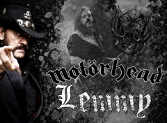 Wallpapers Music Lemmy 2