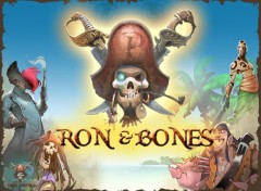 Wallpapers Sports - Leisures Ron & Bones