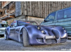 Wallpapers Cars HDR Voiture