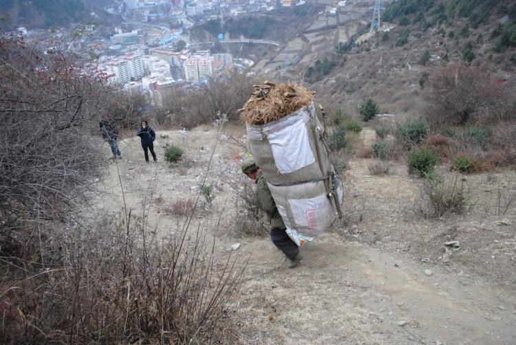 Fonds d'écran Voyages : Asie Chine Chine , Sichuan