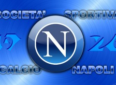 Fonds d'écran Sports - Loisirs SSC Napoli