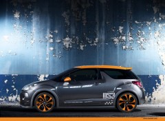 Wallpapers Cars DS citroen
