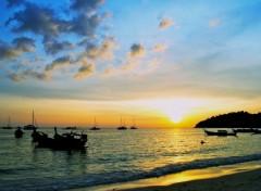 Fonds d'écran Voyages : Asie Thaïlande , koh lipe
