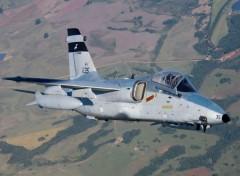 Wallpapers Planes AMX International A1-B