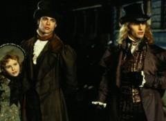 Fonds d'écran Cinéma Familie Of Vampires