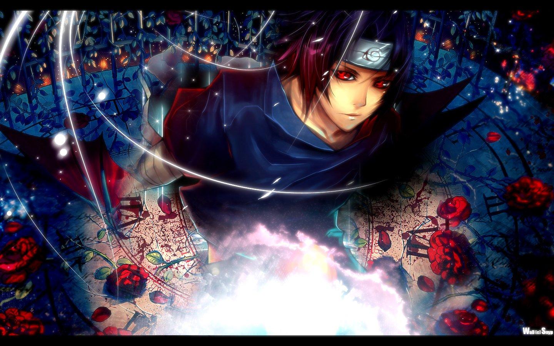 Wallpapers Manga Naruto Sweet Power