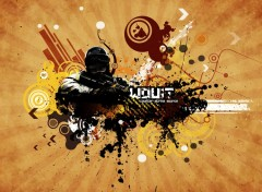 Wallpapers Video Games CSS-Wouit
