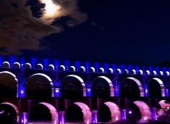 Fonds d'écran Voyages : Europe Le groupe F au Pont du gard (30)