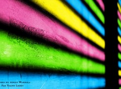 Wallpapers Digital Art Stores du pensif Warhol