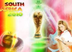 Wallpapers Sports - Leisures South Africa 2010