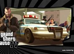 Wallpapers Video Games GTA IV