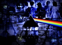 Fonds d'écran Musique Pink Floyd
