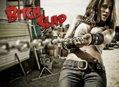 Wallpapers Movies bitch slap
