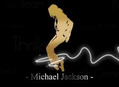 Wallpapers Music Michael Jackson