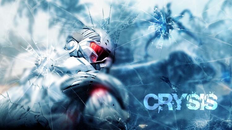 Fonds d'écran Jeux Vidéo Crysis Crysis