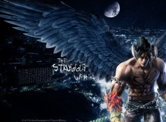 Wallpapers Video Games Devil Jin