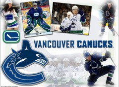 Wallpapers Sports - Leisures Vancouver Canucks