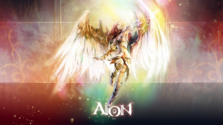 Fonds d'écran Jeux Vidéo Aion : the Tower of Eternity Aion