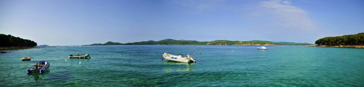 Wallpapers Trips : Europ Croatia Croatie Panorama 011