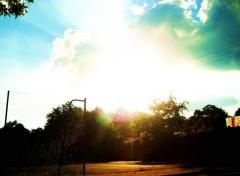 Fonds d'écran Nature ciel
