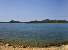 Fonds d'écran Voyages : Europe Croatie Panorama 012