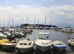Fonds d'écran Voyages : Europe Croatie Panorama 016