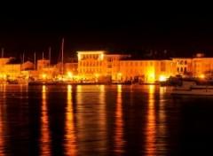 Fonds d'écran Voyages : Europe Croatie Panorama 021
