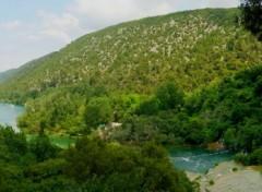 Fonds d'écran Voyages : Europe Croatie Panorama 022