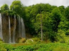Fonds d'écran Voyages : Europe Croatie Panorama 031