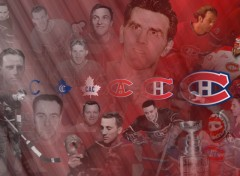 Wallpapers Sports - Leisures Canadiens Centenaire