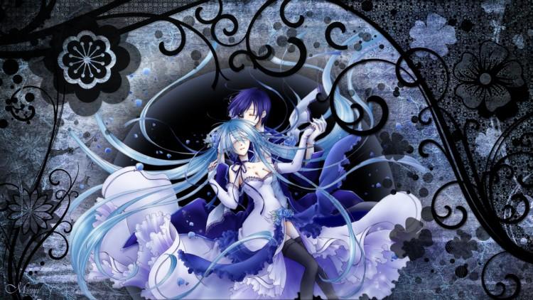 Wallpapers Manga Vocaloïds Wallpaper N°264715