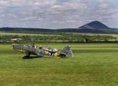 Fonds d'écran Avions vieux vétéran de la guerre