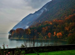 Wallpapers Trips : Europ couleur d'automne