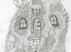 Fonds d'écran Art - Crayon Image sans titre N°265301