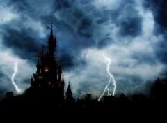 Wallpapers Digital Art Disney storm