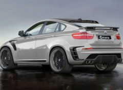 Wallpapers Cars X6