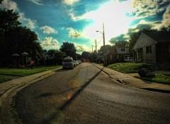 Fonds d'écran Voyages : Amérique du nord American dream