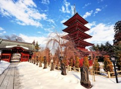 Wallpapers Trips : Asia japon