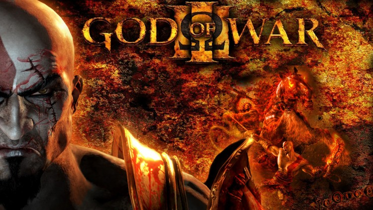 Wallpapers Video Games God of War Rage of Sparta