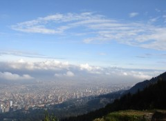 Wallpapers Trips : South America BOGOTA, COLOMBIA