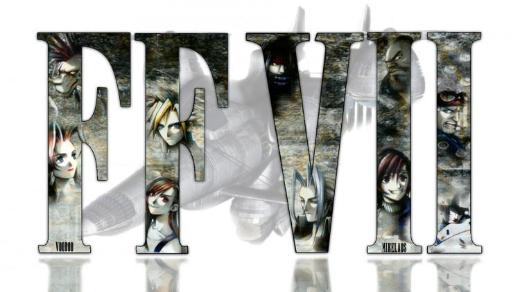 Wallpapers Video Games Final Fantasy VII FF VII
