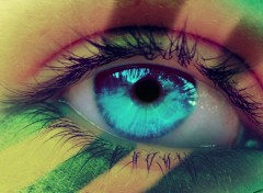 Wallpapers People - Events Brazil eye