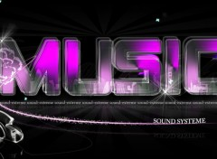 Wallpapers Music SOUND SYSTEME