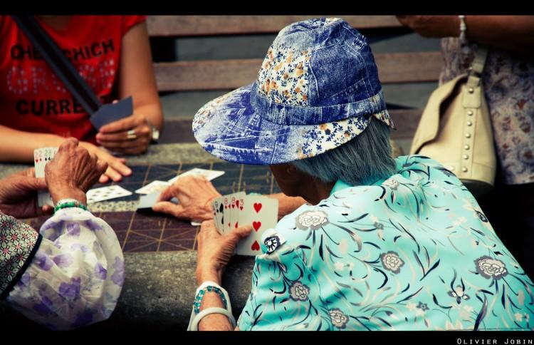 Fonds d'écran Hommes - Evênements Scènes de vie cartes
